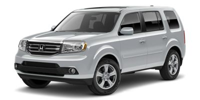 Used 2015 Honda Pilot in Naugatuck, Connecticut | J&M Automotive Sls&Svc LLC. Naugatuck, Connecticut