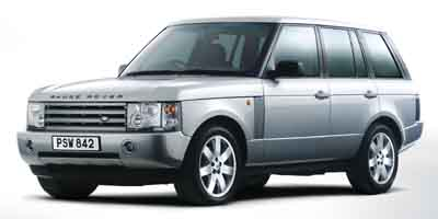 Used 2003 Land Rover Range Rover in West Babylon, New York | Boss Auto Sales. West Babylon, New York