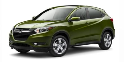 Used 2016 Honda Hr-v in Jamaica, New York | Hillside Auto Outlet. Jamaica, New York