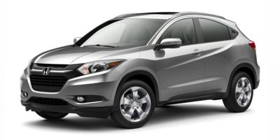 Used 2016 Honda HR-V in Jamaica, New York | Sylhet Motors Inc.. Jamaica, New York