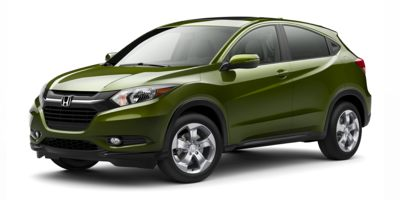 Used Honda HR-V AWD 4dr CVT EX 2016 | Wiz Leasing Inc. Stratford, Connecticut