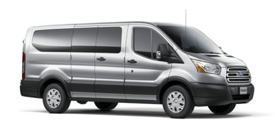 "Used Ford Transit Wagon T-350 148"" Low Roof XLT Swing-Out RH Dr 2016 