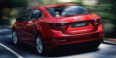 Used Mazda Mazda3 4dr Sdn Auto i Sport 2016 | NY Auto Traders Leasing. New York, New York