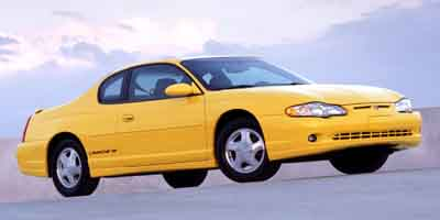 Used 2003 Chevrolet Monte Carlo in South Windsor , Connecticut | Ful-line Auto LLC. South Windsor , Connecticut