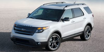 Used 2014 Ford Explorer in Jamaica, New York | Gateway Car Dealer Inc. Jamaica, New York