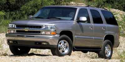 Used Chevrolet Tahoe 4dr 1500 4WD LT 2004 | Dealmax Motors LLC. Bristol, Connecticut