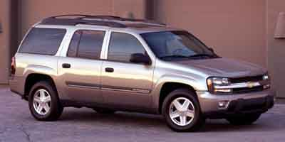 Used 2004 Chevrolet TrailBlazer in Temple Hills, Maryland | Temple Hills Used Car. Temple Hills, Maryland