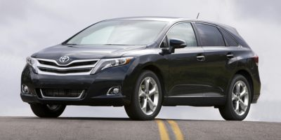 Used 2015 Toyota Venza in Searsport, Maine | Searsport Motor Company. Searsport, Maine