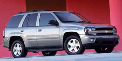Used 2003 Chevrolet TrailBlazer in Manchester, Connecticut | Manchester Autocar Center. Manchester, Connecticut