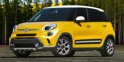 Used 2015 FIAT 500L in New Windsor, New York | Prestige Pre-Owned Motors Inc. New Windsor, New York