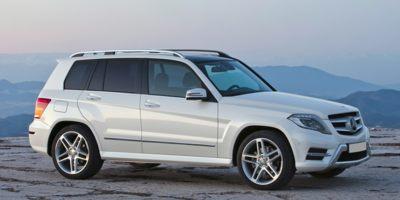Used Mercedes-Benz GLK-Class 4MATIC 4dr GLK350 2014   White Glove Auto Leasing Inc. Huntington, New York