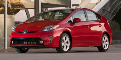 Used Toyota Prius 5dr HB Two (Natl) 2014   Rockland Motor Company. Rockland, Maine