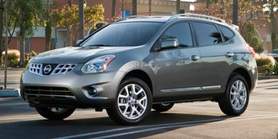 Used 2015 Nissan Rogue Select in Bronx, New York | Auto Approval Center. Bronx, New York