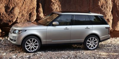 Used 2016 Land Rover Range Rover in West Babylon , New York | MP Motors Inc. West Babylon , New York