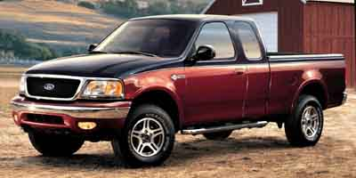 Used 2004 Ford F-150 Heritage in Fitchburg, Massachusetts | A & A Auto Sales. Fitchburg, Massachusetts