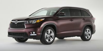 Used Toyota Highlander AWD 4dr V6 Limited Platinum (Natl) 2014 | Wiz Leasing Inc. Stratford, Connecticut