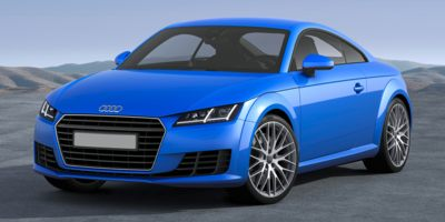New 2016 Audi TT in New York, New York | NY Auto Traders Leasing. New York, New York
