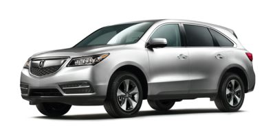Used 2015 Acura MDX in New Haven, Connecticut | Unique Auto Sales LLC. New Haven, Connecticut