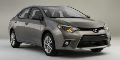 Used Toyota Corolla 4dr Sdn CVT LE (Natl) 2016 | Huntington Auto Mall. Huntington Station, New York