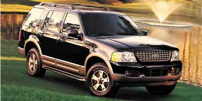 Used 2003 Ford Explorer in Newark, New Jersey | Dash Auto Gallery Inc.. Newark, New Jersey