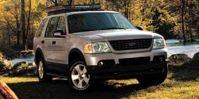 Used 2003 Ford Explorer in Brockton, Massachusetts | Capital Lease and Finance. Brockton, Massachusetts