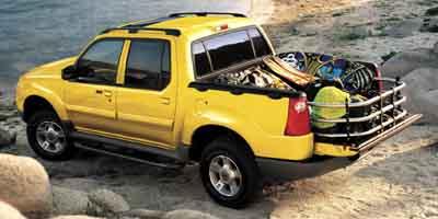 Used 2003 Ford Explorer Sport Trac in New Britain, Connecticut | Prestige Auto Cars LLC. New Britain, Connecticut