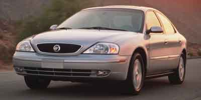 Used 2003 Mercury Sable in Stratford, Connecticut | Mike's Motors LLC. Stratford, Connecticut