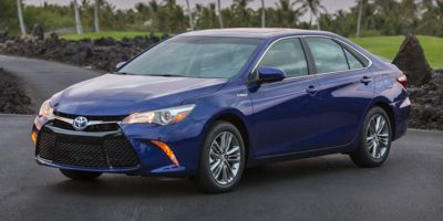 Used 2016 Toyota Camry Hybrid in Bristol, Connecticut | Bristol Auto Center LLC. Bristol, Connecticut