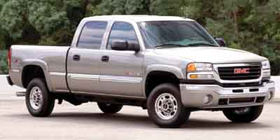 Used 2003 GMC Sierra 2500HD in Chicopee, Massachusetts | Matts Auto Mall LLC. Chicopee, Massachusetts