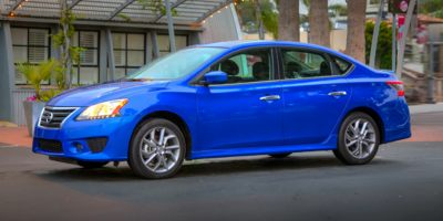 Used 2015 Nissan Sentra in Jamaica, New York | Sylhet Motors Inc.. Jamaica, New York