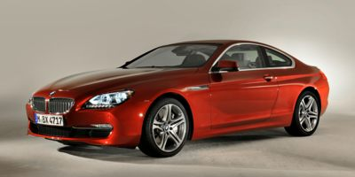 Used 2015 BMW 6 Series in Huntington, New York | Unique Motor Sports. Huntington, New York