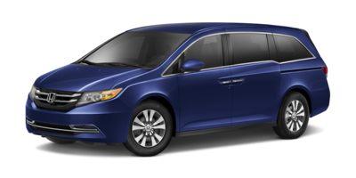 Used Honda Odyssey 5dr EX 2015 | New Star Motors. Chelsea, Massachusetts