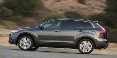 Used 2015 Mazda CX-9 in Newark, New Jersey | Champion Used Auto Sales LLC. Newark, New Jersey