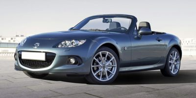 Used 2015 Mazda MX-5 Miata in Wappingers Falls, New York | Performance Motorcars Inc. Wappingers Falls, New York