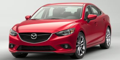 Used 2015 Mazda Mazda6 in ENFIELD, Connecticut | Longmeadow Motor Cars. ENFIELD, Connecticut
