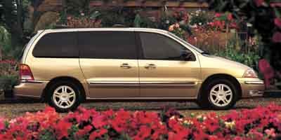 Used Ford Windstar SE 2003 | Prestige Auto Cars LLC. New Britain, Connecticut