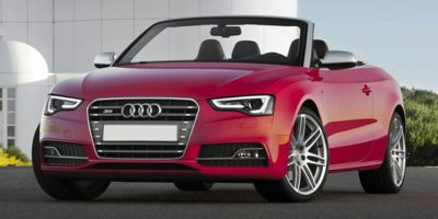 Used Audi S5 2dr Cabriolet Premium Plus 2016 | NY Auto Traders Leasing. New York, New York