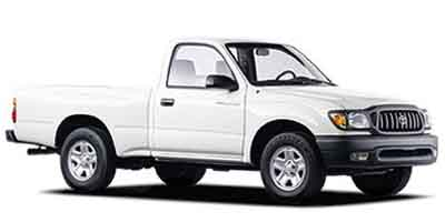 Used 2003 Toyota Tacoma in Bridgeport, Connecticut | CT Auto. Bridgeport, Connecticut