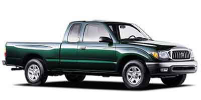 Used 2003 Toyota Tacoma in Rockland, Maine | Rockland Motor Company. Rockland, Maine