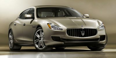 Used 2015 Maserati Quattroporte in Selden, New York | Apex Auto. Selden, New York