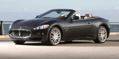 Used 2015 Maserati Granturismo in Jamaica, New York | Gateway Car Dealer Inc. Jamaica, New York