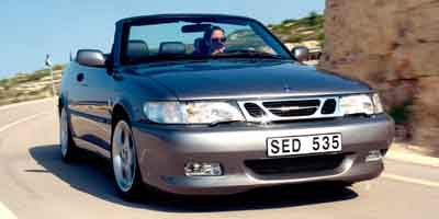 Used 2003 Saab 9-3 in Clinton, Connecticut | M&M Motors International. Clinton, Connecticut