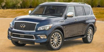 New 2017 Infiniti QX80 in New York, New York | NY Auto Traders Leasing. New York, New York