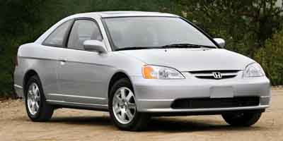 Used 2003 Honda Civic in New Britain, Connecticut | K and G Cars . New Britain, Connecticut