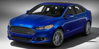 Used Ford Fusion 4dr Sdn SE Hybrid FWD 2014 | Temple Hills Used Car. Temple Hills, Maryland