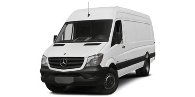 Used 2014 Mercedes-Benz Sprinter Cargo Vans in Huntington, New York | Unique Motor Sports. Huntington, New York