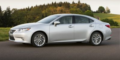 Used 2015 Lexus ES 350 in Canton, Connecticut | Lava Motors. Canton, Connecticut