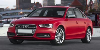 Used Audi S4 4dr Sdn S Tronic Premium Plus 2015   A1 Auto Sale LLC. East Windsor, Connecticut