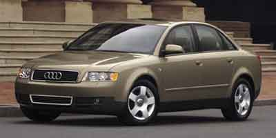 Used Audi A4 4dr Sdn 3.0L quattro AWD Auto 2003 | Jan's Euro Motors, Inc. Huntington, New York