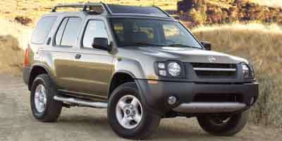Used 2003 Nissan Xterra in New Britain, Connecticut | K and G Cars . New Britain, Connecticut